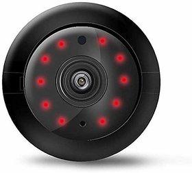Mini WiFi Full HD Spy Camera  Cloud Based Storage  Two Way Communication  Night Vision Camera