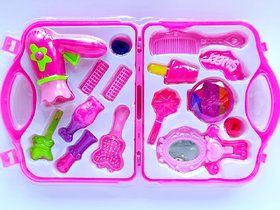 Beauty Set for Girls, Pink BY FUTURE JUNCTION