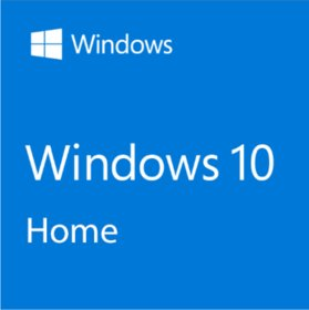 Windows 10 HOME - Digital Delivery By E-Mail
