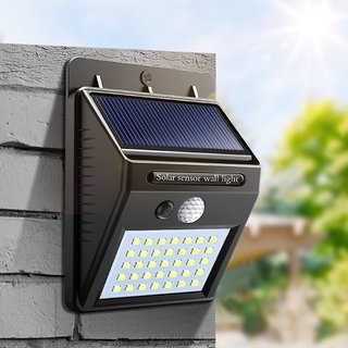 Tik TOK special solar motion sensor light