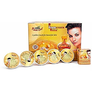 Beeone Gold Facial Kit 55 gm