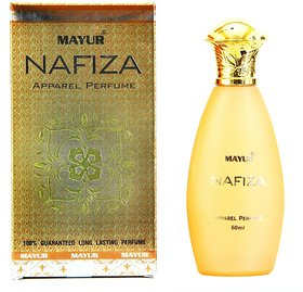 Mayur Nafiza Perfume - 60 ml (For Women)