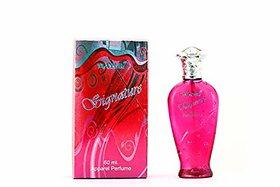Mayur Signature Perfume - 60 ml  (For Women)