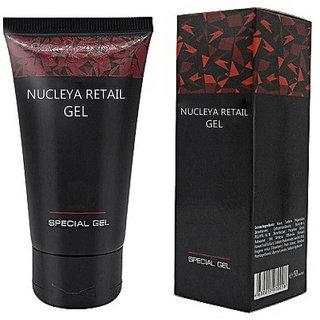 Nucleya Retail Ti-tan Special Gel For Men 50gm