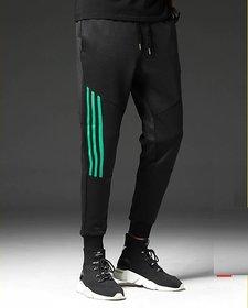 Trendyz Men's Green Trackpants