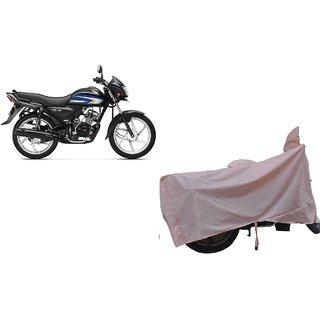Anlope PINK (4X4) Bike Body Cover For Honda CD 110 Dream