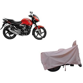 Anlope PINK (4X4) Bike Body Cover For Suzuki GS 150R