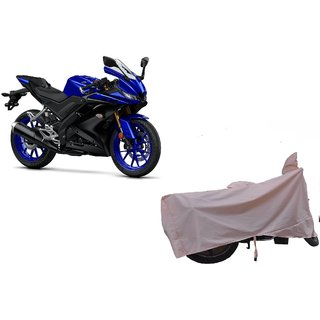 Anlope PINK (4X4) Bike Body Cover For Yamaha Yzf