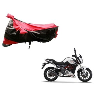 Anlope RED AND BLUE Bike Body Cover For Benelli TNT 25