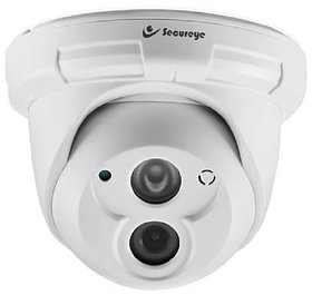Secure Eye 2 MP Dome IR Camera S-D2MPIRP
