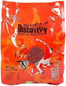 Taiyo Discovery Fish Food 1kg