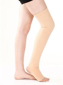 Samson Varicose Vein Stockings(Pair)(Above Knee)-Small