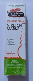 Sa deals cocoa butter stretch marks massage cream 125g