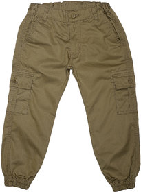 The Sandbox Clothing Co Beige Casual  Jogger