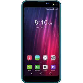 I KALL K8 New 5.5 Inch Display 2 GB RAM  16 GB ROM Phone (Green)