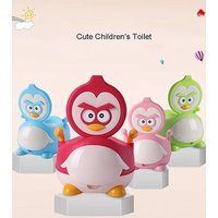 REGAL High Quality Birds Baby Potty seat Chair for Pott