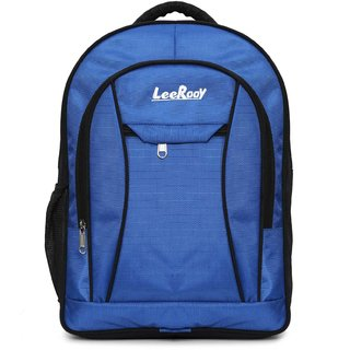 LeeRooy 29 Ltr. BLUE BACKPACK FOR BOYS  GIRLS