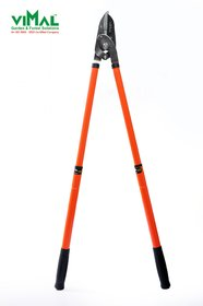 Vimal Anvil Lopper - Telescopic handles