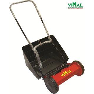 Vimal Lawn Mower - Manual 16