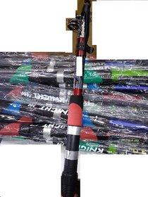 Telescopic Fishing Rod Carbon Fiber 6ft