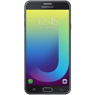 Samsung GALAXY J7 PRIME 16GB ROM 3GB RAM Black Refurbished With 6 Months Seller Warranty
