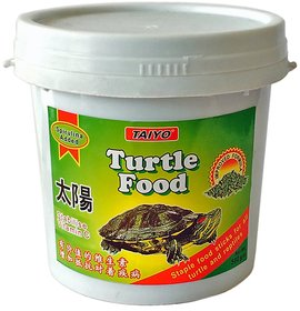 Taiyo Turtle food Container 500 gms