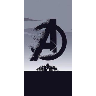 Hs Creations Avenger Poster