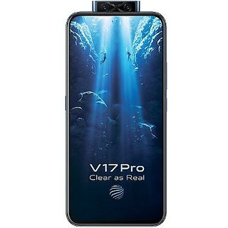 Vivo V17 Pro 128Gb 8Gb Ram Smartphone New Mobile Phone