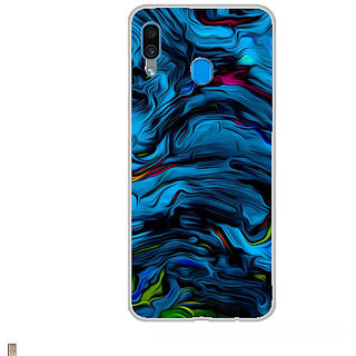 Vivo Y12/Y15/Y17 Designer Back Cover