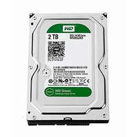 2 Tb Internal Hard Disk Drive For Cctv And Pc Wd