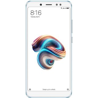 Refurbished Xiaomi Redmi Note 5 Pro 64Gb 4Gb Gold With 6 Months Seller Warranty