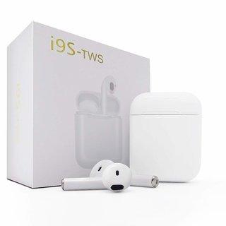 I9S Tws Mini Wireless Bluetooth Headset Earphones Bass Headphones For Ios Android Phones
