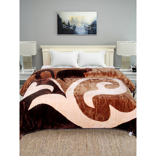 Buy Super Soft Cloudy Mink Blanket From The House Of Beautiful Homes Having Latest Desigens