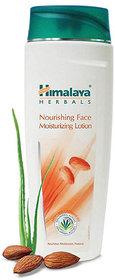 Himalaya Nourishing Face Moisturizing Lotion 100Ml