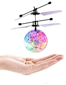 Sz Flying Ball With Sensor For Kids