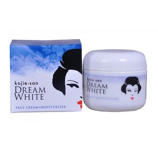 Kojie San Dream White Cream 30G (Pack Of 1) Anti Ageing Cream