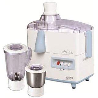 Surya Juicer Mixer