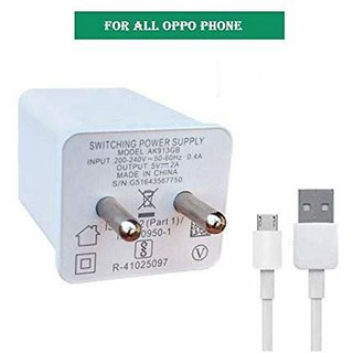 Oppo Mobile Charger For All Oppo And Other Mobiles