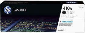Hp 410A Laser Jet Single Color Toner  Black