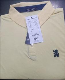 Boys Casual Plain Tshirt (15 To 16 Years)