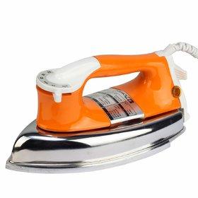 Monex Orange Plancha Dry Iron