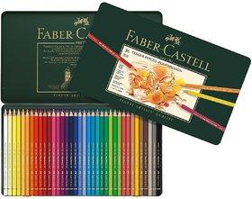 Faber Castell Polychromos Art Colour Pencil Set Of 36