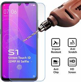 Vivo S1 Tempered Glass Screen Protector