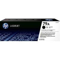 Hp 79A Cf279A Black Laserjet Toner Cartridge For Use Hp Laserjet M12 , Mfp M26