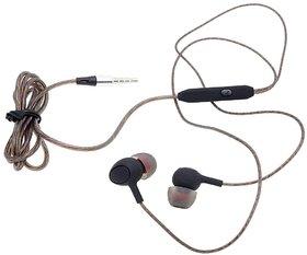 Earphones For Motorola Moto X4 Earphones Like Headsets Best Performance Handsfree Mic Music Calling 3.5Mm Jack, Wired