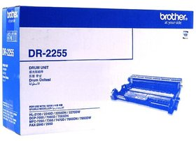 Brother Dr - 2255 Black Drum Unit
