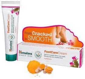 Himalaya Foot Care Cream Turmeric 20G
