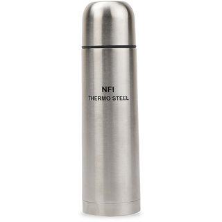 Nfi Essentials Thermosteel Vaccum Flask 500Ml