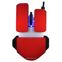 Speedmind 3 Button Usb Optical Scroll Gaming Mouse W/16