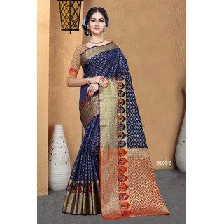 Bhavna Creation's Brand New Collection Of Silk Saree
